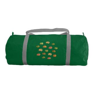 Pumpkin Gym Bag