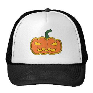 Pumpkin - Halloween Cap