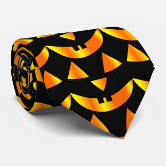 Pumpkin , halloween tie