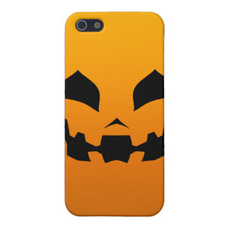 Pumpkin Happy Case For iPhone 5/5S