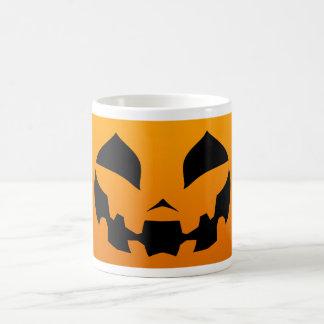 Pumpkin Happy Coffee Mug
