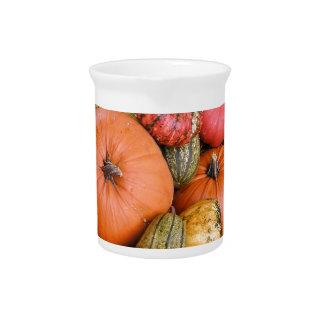 Pumpkin Harvest R01.1.2 Pitcher