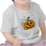 Pumpkin Infant Tee