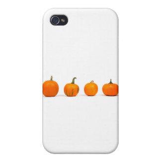 PUMPKIN iPhone 4/4S COVERS
