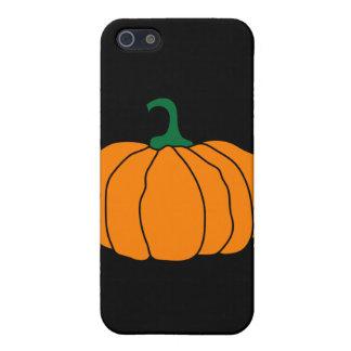 pumpkin iPhone 5 covers