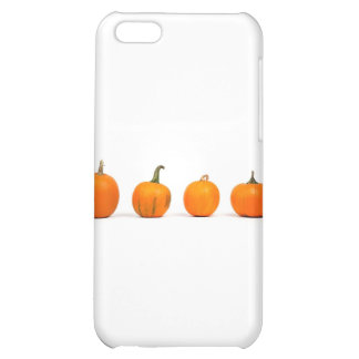 PUMPKIN iPhone 5C COVERS