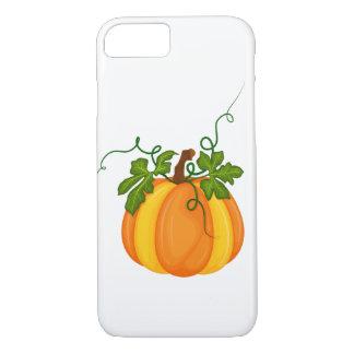 Pumpkin iPhone 8/7 Case