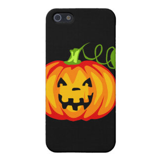 Pumpkin Covers For iPhone 5
