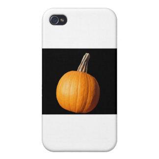 PUMPKIN CASE FOR iPhone 4