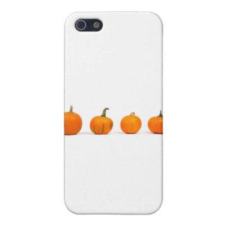 PUMPKIN CASE FOR iPhone 5