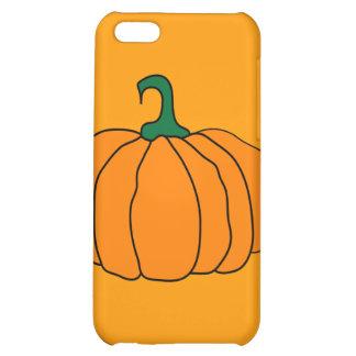 pumpkin iPhone 5C cover