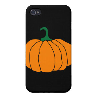 pumpkin cases for iPhone 4