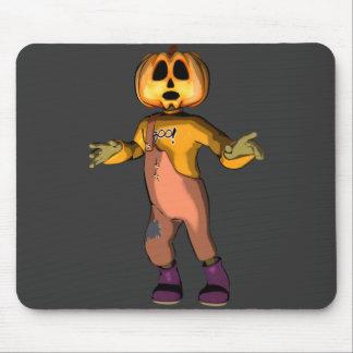 Pumpkin Jack Mouse Pad