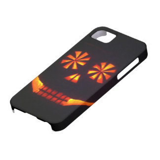 Pumpkin king case for the iPhone 5
