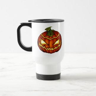 Pumpkin King Jack O'Lantern Halloween Mug