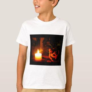 Pumpkin Light T-Shirt
