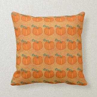 Pumpkin  Love Pillow