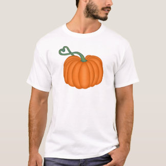 Pumpkin Love T-Shirt
