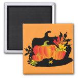 pumpkin magnet