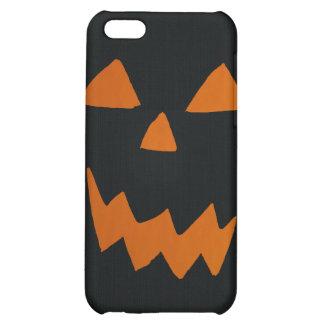 Pumpkin Man iPhone 5C Cover