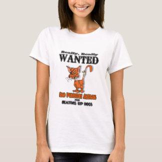 Pumpkin McFang T-Shirt