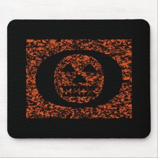 Pumpkin Mouse Pad