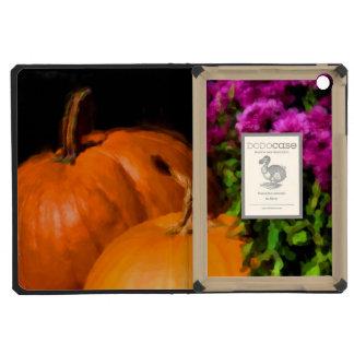 Pumpkin Mums iPad Mini Retina Case