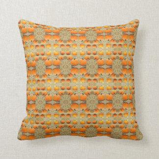 Pumpkin Patch Cushion