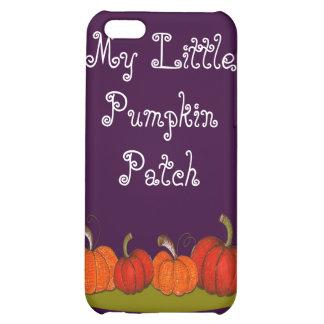 Pumpkin Patch iPhone 5C Cases