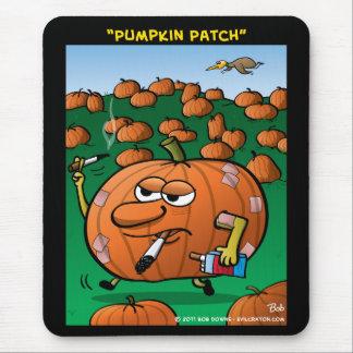 """""""Pumpkin Patch"""" Mouse Pad"""