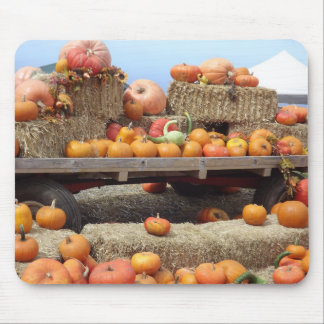 Pumpkin Patch Mousepad