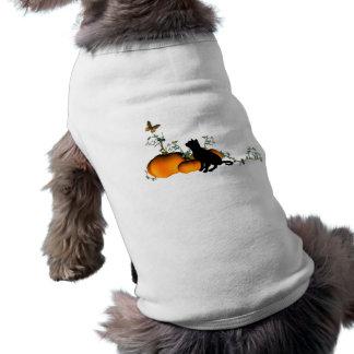 Pumpkin Patch pet Shirt