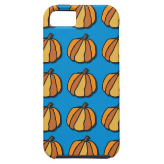 Pumpkin Pattern Case For The iPhone 5