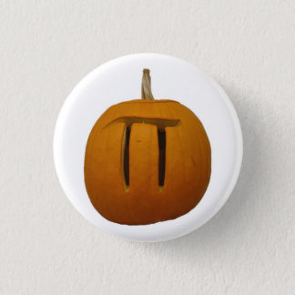 Pumpkin Pi Button