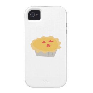 Pumpkin Pie Case-Mate iPhone 4 Cases