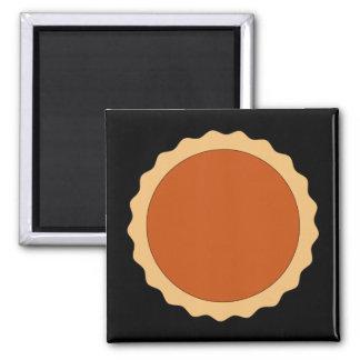 Pumpkin Pie. Magnet