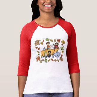 Pumpkin Pie Tshirt