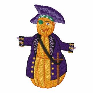 Pumpkin Pirate Hoody