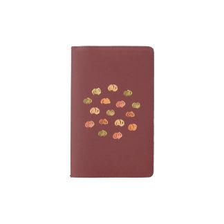 Pumpkin Pocket Notebook