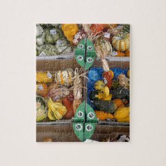 Pumpkin Puzzles