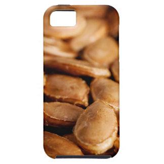 Pumpkin Seeds iPhone 5 Cover