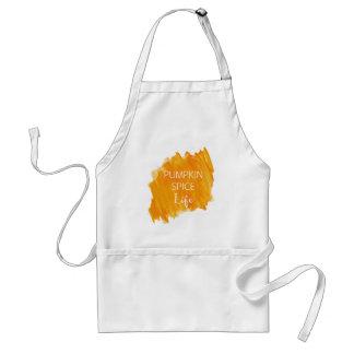 Pumpkin Spice Life Standard Apron