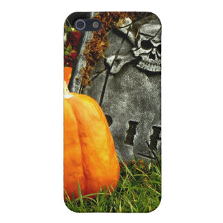 Pumpkin There iPhone 5 Covers