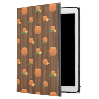 "Pumpkin Tile iPad Pro 12.9"" Case"