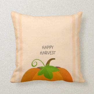 Pumpkin Top Cushion