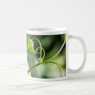 Pumpkin Vine Coffee Mug