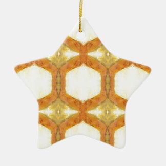 PumpkinCells.JPG Christmas Ornament