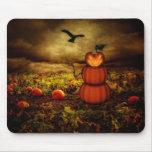 Pumpkinman Mousepad