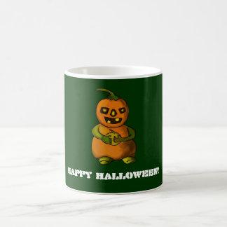 Pumpkinman Mug