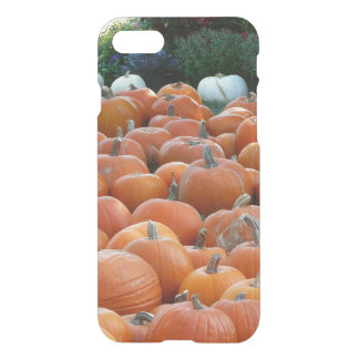 Pumpkins and Mums iPhone 8/7 Case